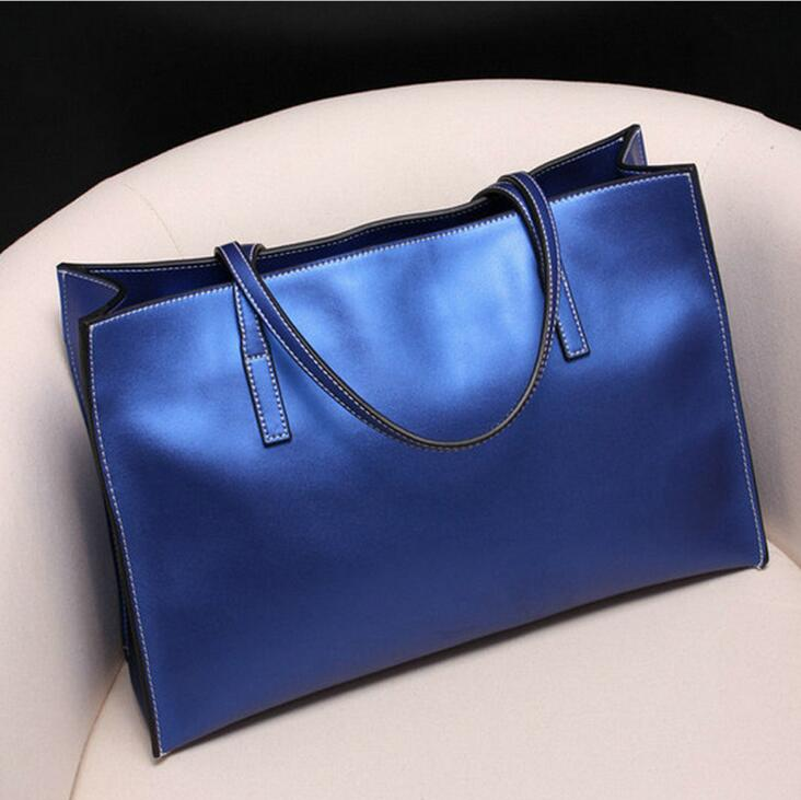 Maelove HOT Genuine Leather Bag-Women Vintage Designer Real Cowhide leather Shoulder Crossbody bag Gift for Girlfriend yuanyu 2018 new hot free shipping real python leather women clutch women hand caught bag women bag long snake women day clutches