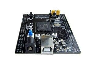 Image 4 - Xilinx FPGA Development Board Artix7 Artix 7 XC7A35T Core Board and IO Expansion Board with 64Mbit Flash 32Mbyte SDRAM