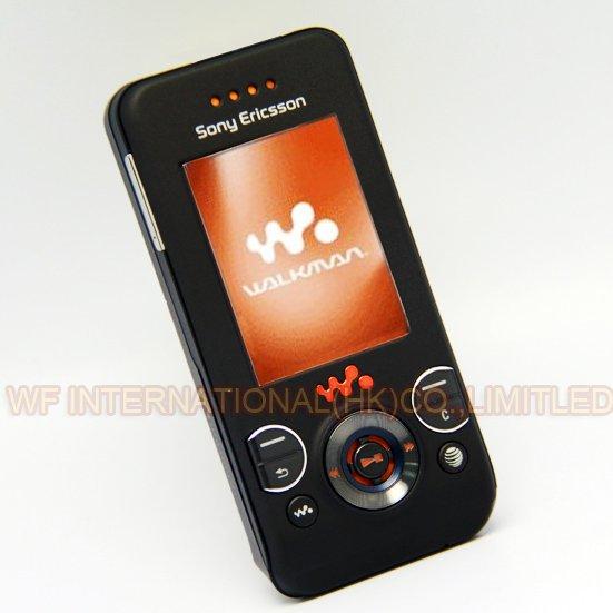 para celular sony ericsson w580