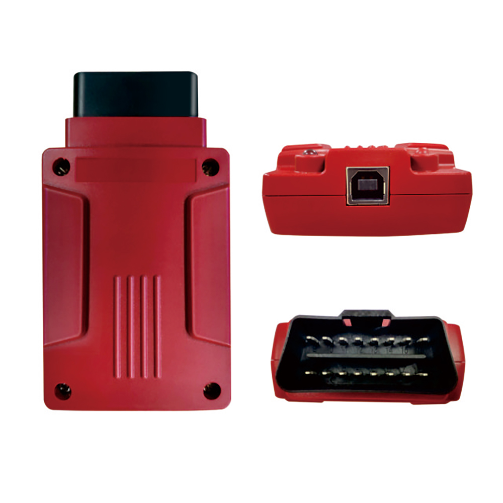 Image 3 - Newest FVDI J2534 Diagnostic Tool for mazda-in Electrical Testers & Test Leads from Automobiles & Motorcycles