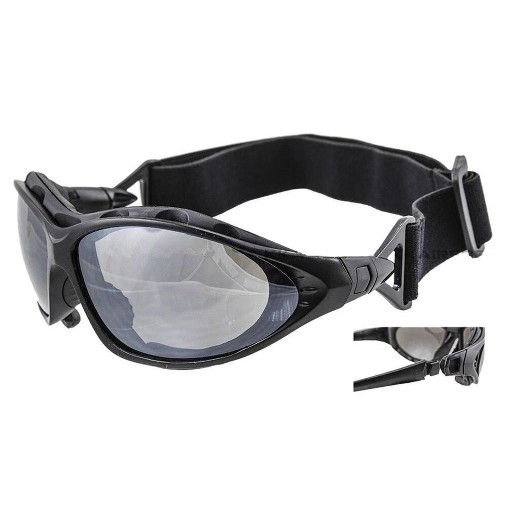 228ad1a9c9bdf Daisy C4 IPSC goggles militar do exército tactical goggles UV400 Proteção  Dos Olhos óculos Óculos De