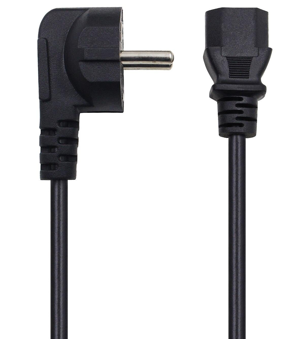 3 PRONG AC POWER CABLE CORD FOR VIZIO LG SAMSUNG PANASONIC TV LCD PLASMA HDTV