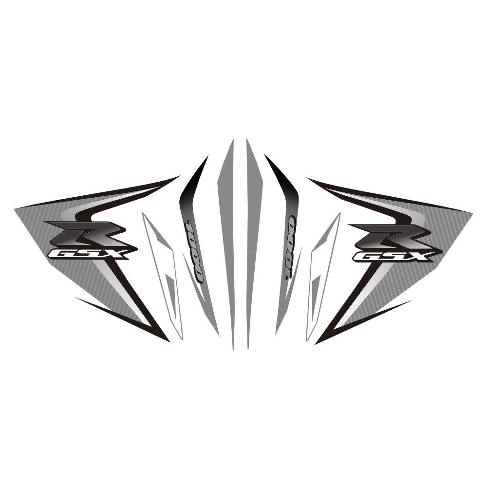 KODASKIN Motorcycle Fairing Emblem Sticker Decal for