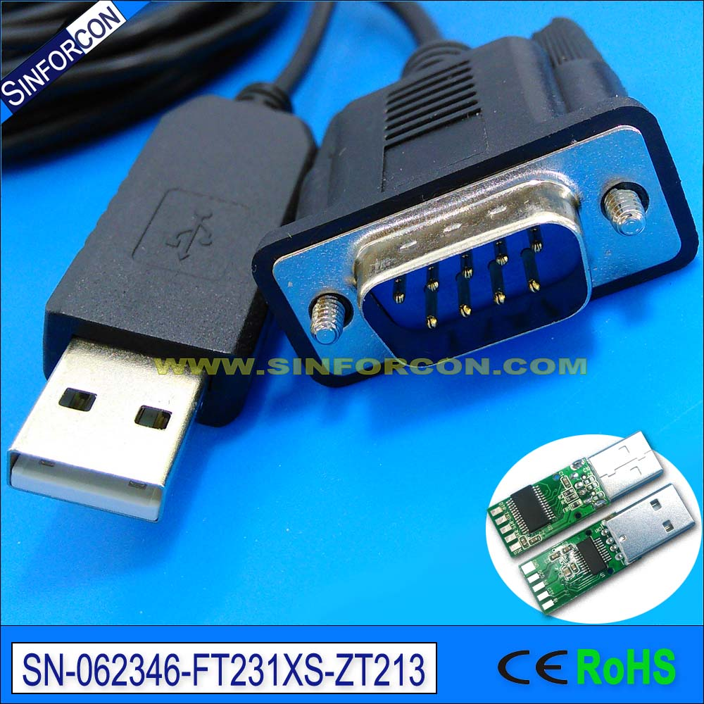 win8 10 android mac ft231xs usb rs232 db9 adapter converter cable usb serial cable ftdi all windows os android mac linux ft232r ftdi usb rs232 db9 male adapter cable usb232r 10 usb232r 100