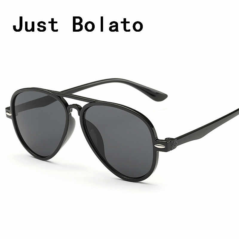 df7f88523d New 2018 Children Round Sunglasses Kids Brand Designer Girls Shades Boys  Goggle Baby Girl Sun Glasses