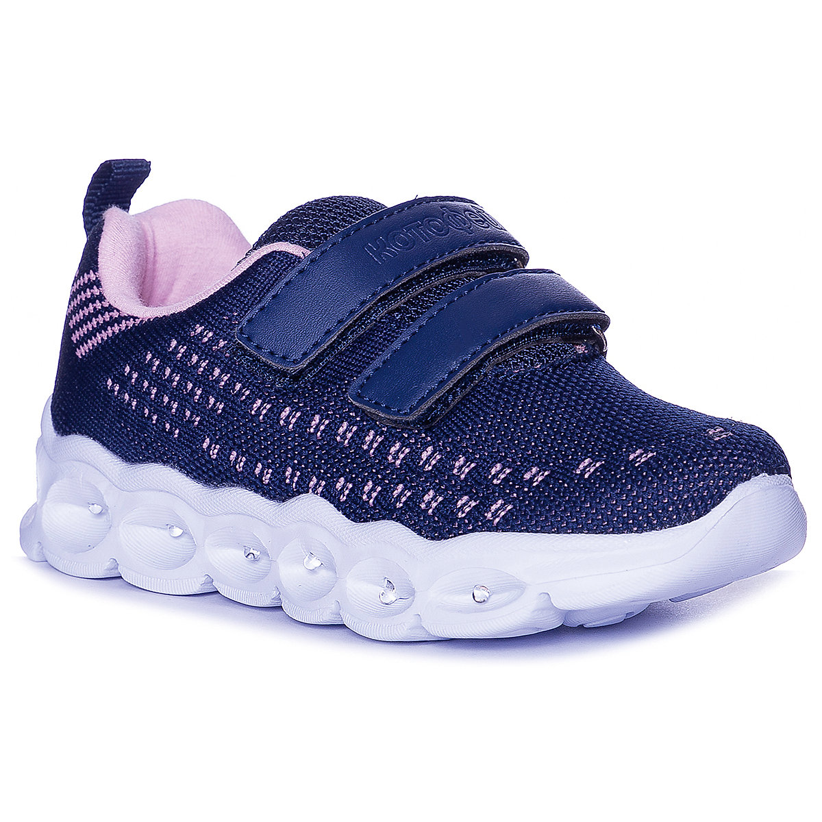 KOTOFEY Kids' Sneakers 10944098 Children's Sports Running Shoes Spring Autumn Blue