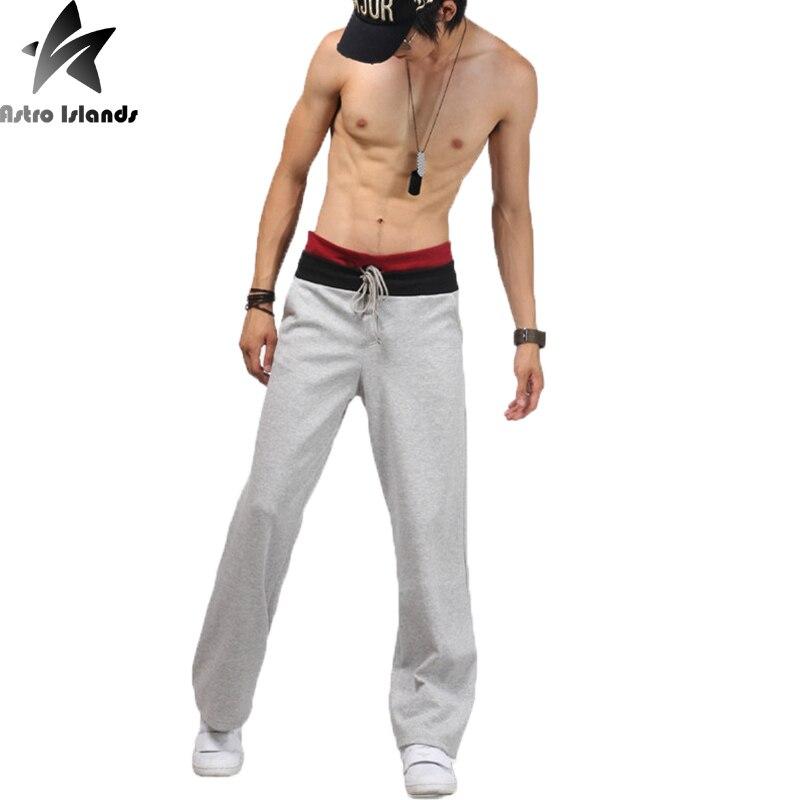 Мужские штаны 2016 Pantalones