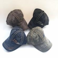 Personality Customized Baseball Caps Black Snapback Men Dad Hats Street Dancing casquette de marque usa
