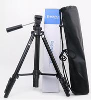 Benro Aluminum T560 Travel Portable Tripod SLR Camera