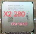 AMD Athlon II X2 280 CPU Процессор (3.6 ГГц/2 МБ L2 Cache/Socket AM3) Dual-Core (работает 100% Бесплатная Доставка)