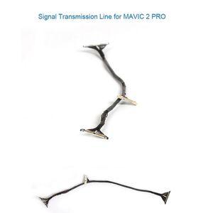 Image 2 - 耐久性のある fpc ジンバルフレックスフレキシブルフラットケーブル gps/信号伝送フレックスケーブルカメラビデオライン修理ワイヤー dji マヴィック 2 プロ