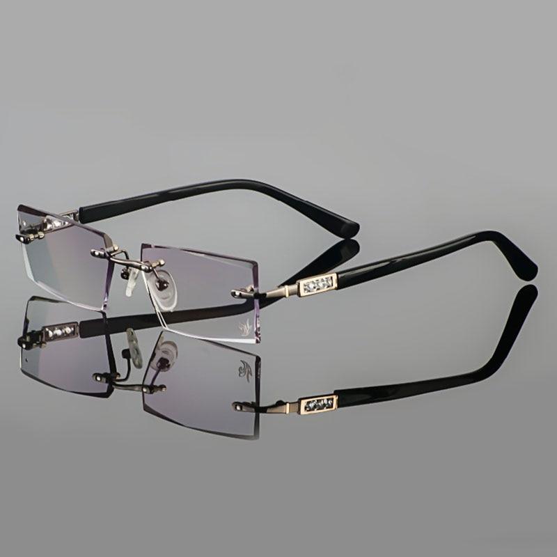 Rimless Glasses Maximum Prescription : Online Get Cheap Rimless Prescription Glasses -Aliexpress ...