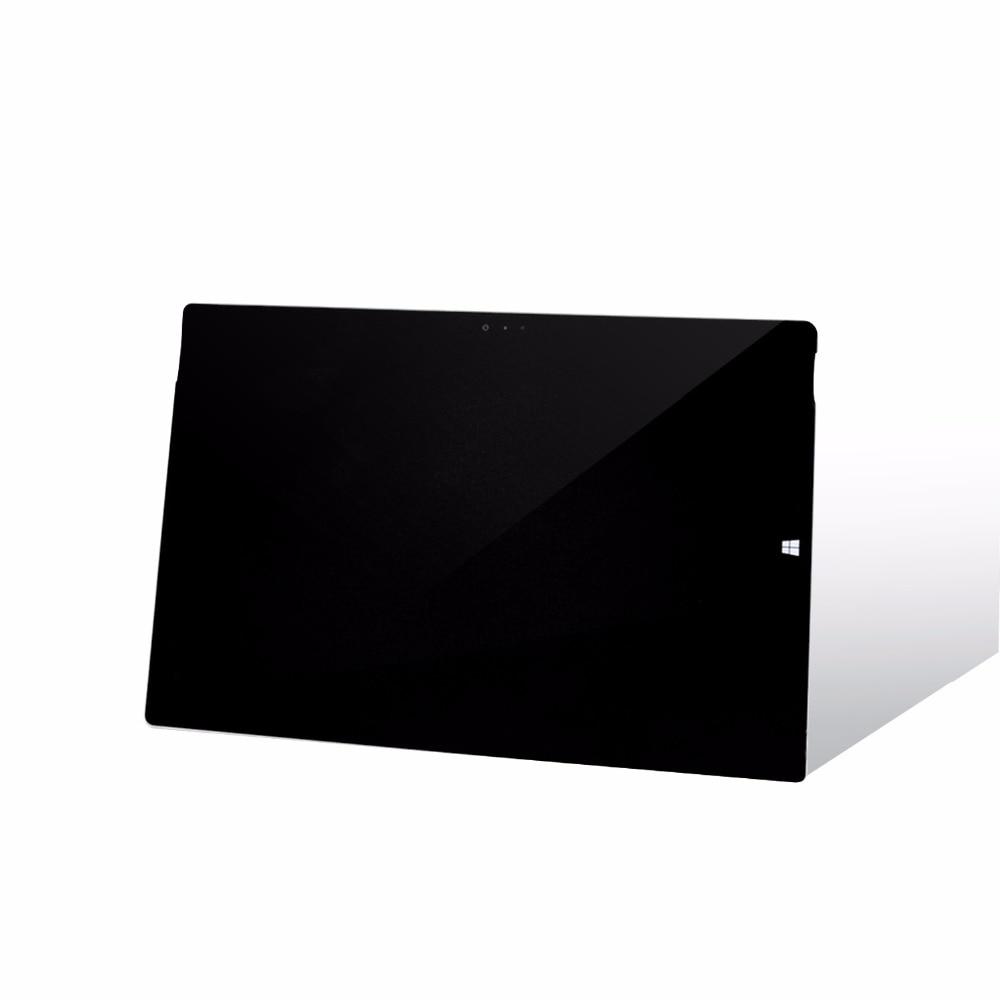 Microsoft Surface Pro 3 1631 V1.1 LTL120QL01-003 12 LCD Touch Screen Assembly