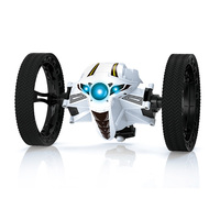 RC Jumping Car RC Bounce Car 2 4G Remote Control Toys Jumping Car Flexible Wheels Rotation