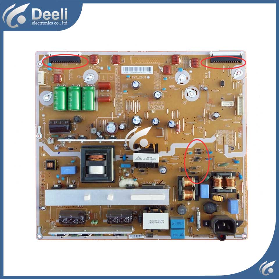 95% new & original for power board PS51F4900AR BN44-00599A LJ41-XXXXXA good working бк 38 магнит заяц