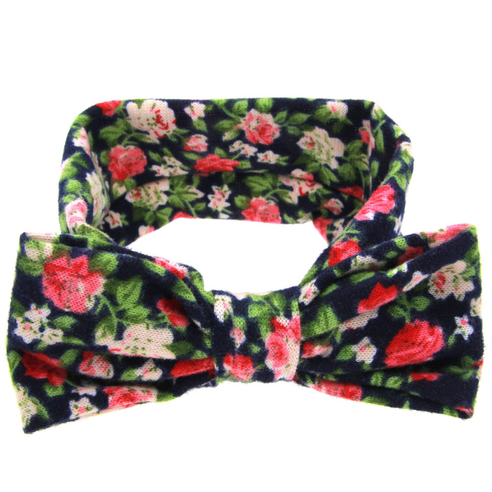 Floral Cute Baby Hairband