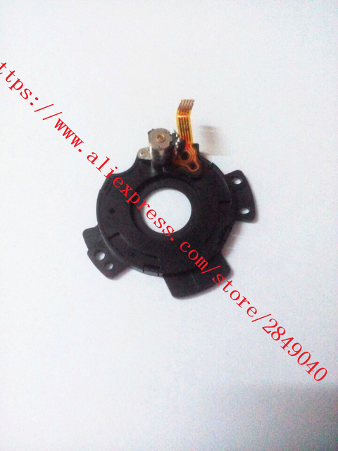 NEW Lens Aperture Control Unit For Nikon J1 NIKKOR 10-30mm 10-30 mm 1:3.5-5.6 VR Repair Part