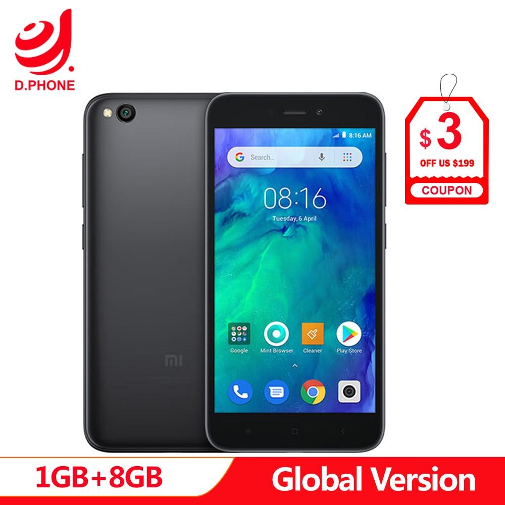 Xiaomi Redmi GO 1GB 8GB купить