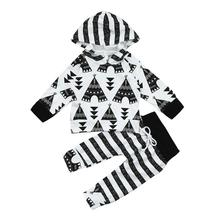 Children Clothing Newborn Infant Baby Boy Girl Tent Print Hoodie Tops+Pants Outfits Clothes Set  sc 1 st  AliExpress.com & Buy kids tent sets and get free shipping on AliExpress.com