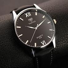 Wrist Watch Men Top Brand Luxury Famous Wristwatch Male Clock Quartz Watch