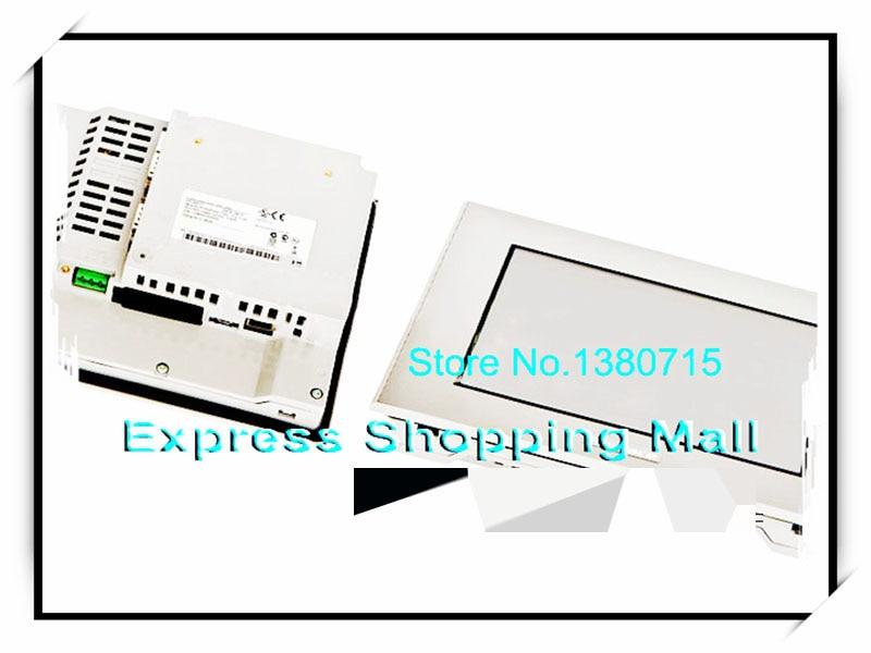 New Original GP-4401T PFXGP4401TAD 7.5 inch touch screen HMI DC POWER Ethernet brelil professional колорианн престиж крем барьерный wall barrier cream 200 мл
