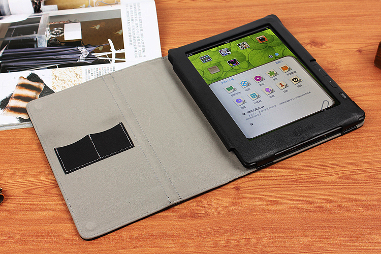US $74 99 |Russia RITMIX ebook reader+cover e book electronic pocketbook e  book e ink reader dictionary Best gift For Kids Study in stock-in eBook