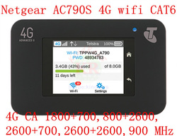 Unlocked cat6 300mbps netger 790s ac790s aircard 4g lte mifi router dongle 4g lte pocket wifi.jpg 250x250