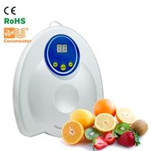 Купить с кэшбэком Digital Water/Air Ozone Generator 110V for Water/Air Sterilization, GL-3188