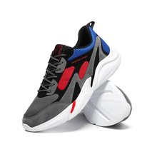 Prowow New Mesh Men Shoes Men Casual Shoes Outdoor Sports Shoes Comfortable Breathable  Cushioning Walking Sneakers Tennis shoes li ning original men s tennis shoes cushioning breathable stability professional sneakers sports shoes li ning ataj005