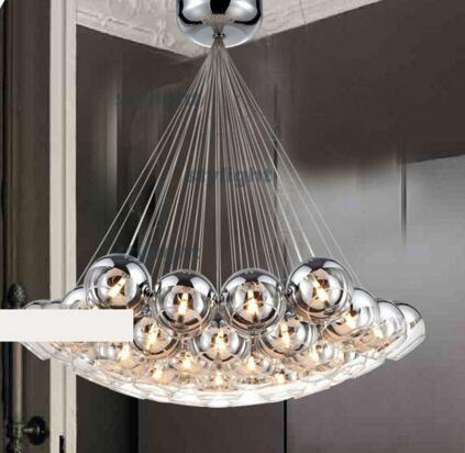 replacement glass shades of a kind of chandelier