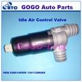 Idle Air Control Valve for B MW E23 E24 E28 E30 E32 E34 3 5 6 7 Series OEM 0280140509 13411286065