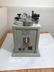 Небольшой воск инжектор 1 кг инъекции воск бесплатно ювелирные изделия станок для воскового литья ювелирные изделия машины оборудование дл...