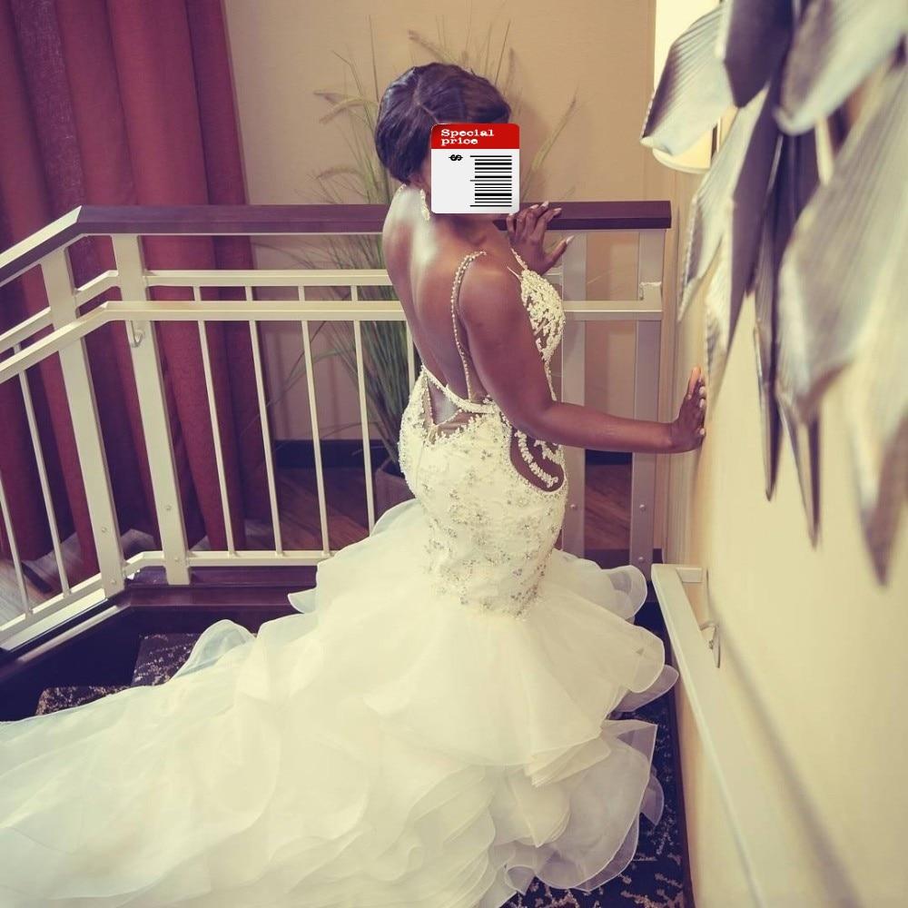 vestidos de novia Romantic Wedding Dress Off Shoulder Wedding Gowns Beaded Wedding Dresses robe de mariee