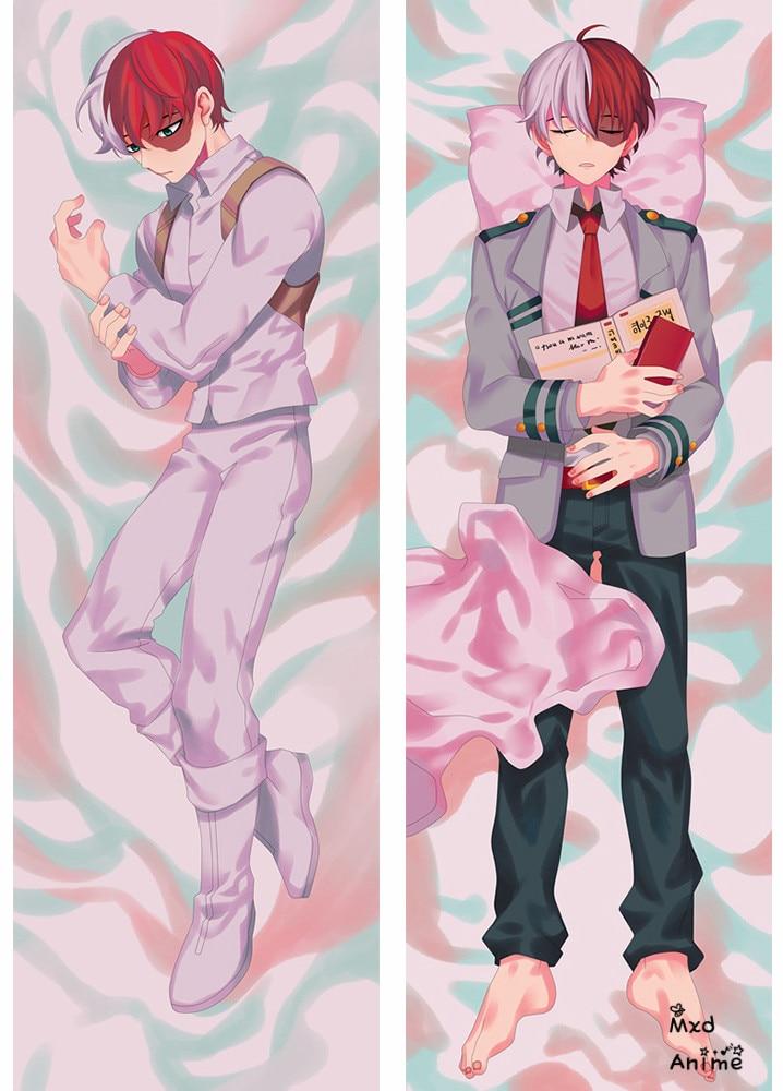 New Anime Fate Apocrypha Grand Order Dakimakura Hugging Pillow Case Cover B
