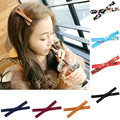 Luck Dog 1PC New Bow Hair Clip Hair Accessories Headpiece