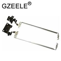 GZEELE новый ноутбук петля для acer Aspire ES1-523 ES1-532 ES1-533 ES1-572 ES1-532G ЖК-дисплей петли AM1NX000100 AM1NX000200 33. GD0N2.004