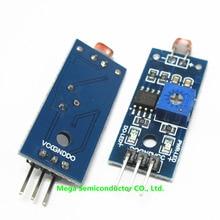 10pcs Photosensitive Sensor Module Light Detection Module for Arduino