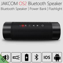 JAKCOM OS2 Smart Outdoor Speaker hot sale in Speakers as mp3 enceinte parlantes(China)