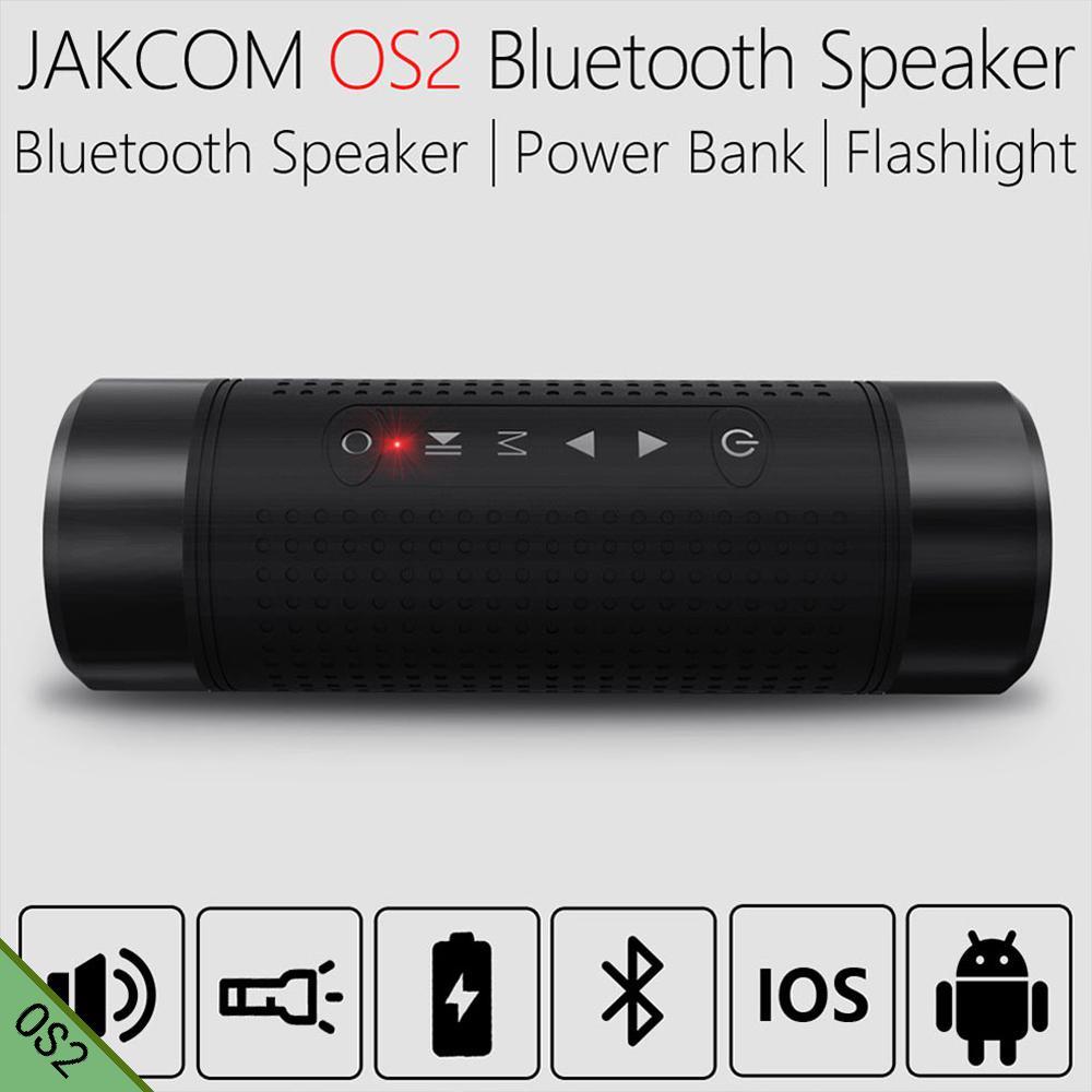 JAKCOM OS2 Smart Outdoorlautsprecher heiße verkauf in Lautsprecher wie mp3 enceinte parlantes