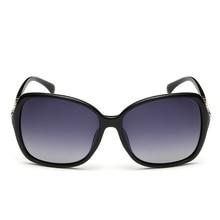 Sunglasses, women's new fashion classic polarized sunglasses large frame sunglasses driving mirror 8320, prescription sunglasses