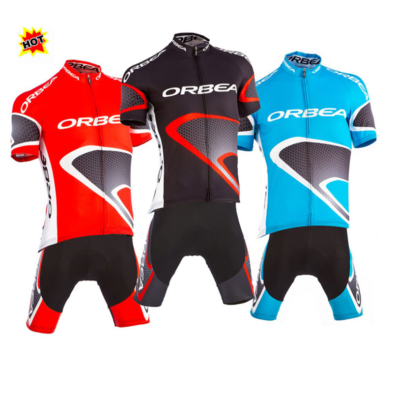 ФОТО New ORBEA cycling clothing sportwear cycling jersey   bike cycling Ropa ciclismo hombre 2015 summer