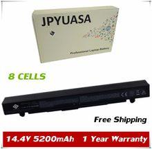 Bateria Para Asus A550 XINbox 7 A550C A550CA A550CC A550L A550LA A550LB A550LC A550V A550VB A550VC X452 X452C X452CP X452E X452EA