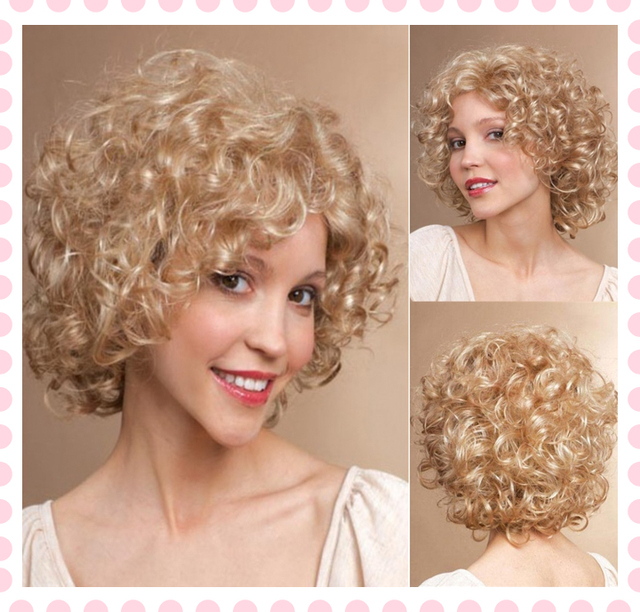 Short Natural Curly Hairstyles White Girl Ucblog