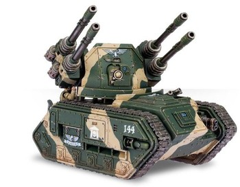 La Guardia Imperial Astra Militarum Hydra / Wyvern envío gratis (Angelina bebé)