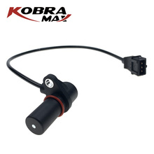 KobraMax Crankshaft Position Sensor 0281002102 for FIAT BRAVA COUPE MAREA LANCIA YPSILON TATA SAFARI