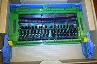 メインローラーブラシ洗浄ヘッドモジュールアイロボットルンバ 527 510 530 527 560 500 すべてのシリーズ掃除機パーツアクセサリー