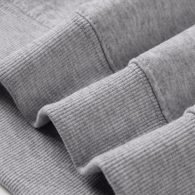2016 new autumn winter hoody european style hip hop men KC brand top streetwear fleece fashion hoodies sweatshirt harajuku