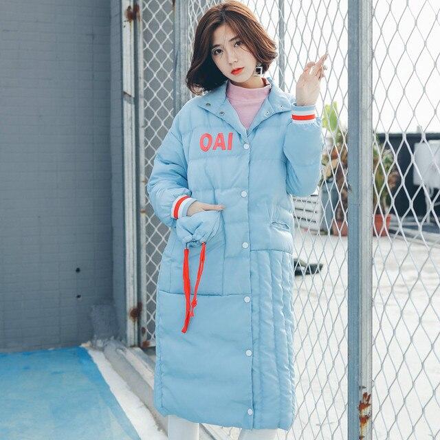 Зима новый одежда для беременных в длинными рукавами хлопка ватник теплый большой размер материнства пальто Беременных женщин верхняя одежда