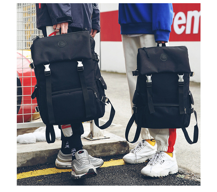 Men woman's Travel Backpacks Mochila Large Capacity Casual for 15.6 Inch Laptop Computer Bag School Backpack sports outdoor bag