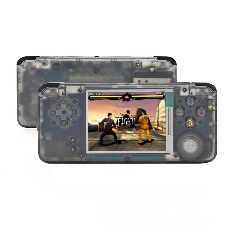 Console de jeu portable 3.0 Pouces Console 16G ROM Intégré 3000 + Différents Jeux soutien NEOGEO/GBC/FC/CP1 /CP2/GB/GBA